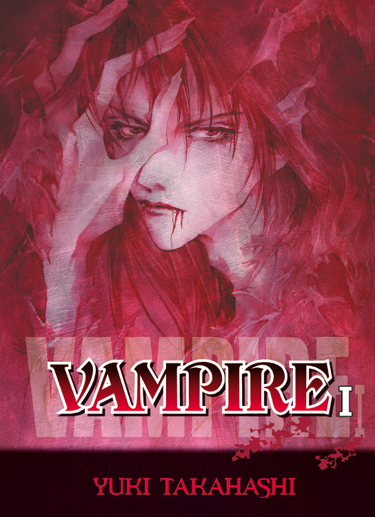 Vampire Tome 1