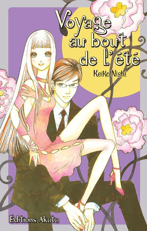 manga Voyage au bout de l'été