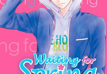 Waiting for spring tome 1