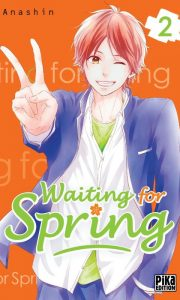 Waiting for spring tome 2