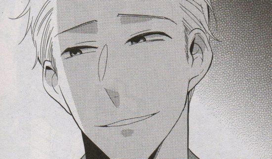 Yakumo cousin de Takane