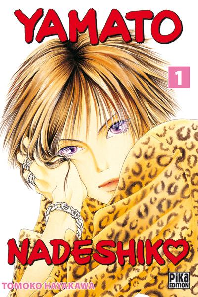 Yamato Nadeshiko Tome 1