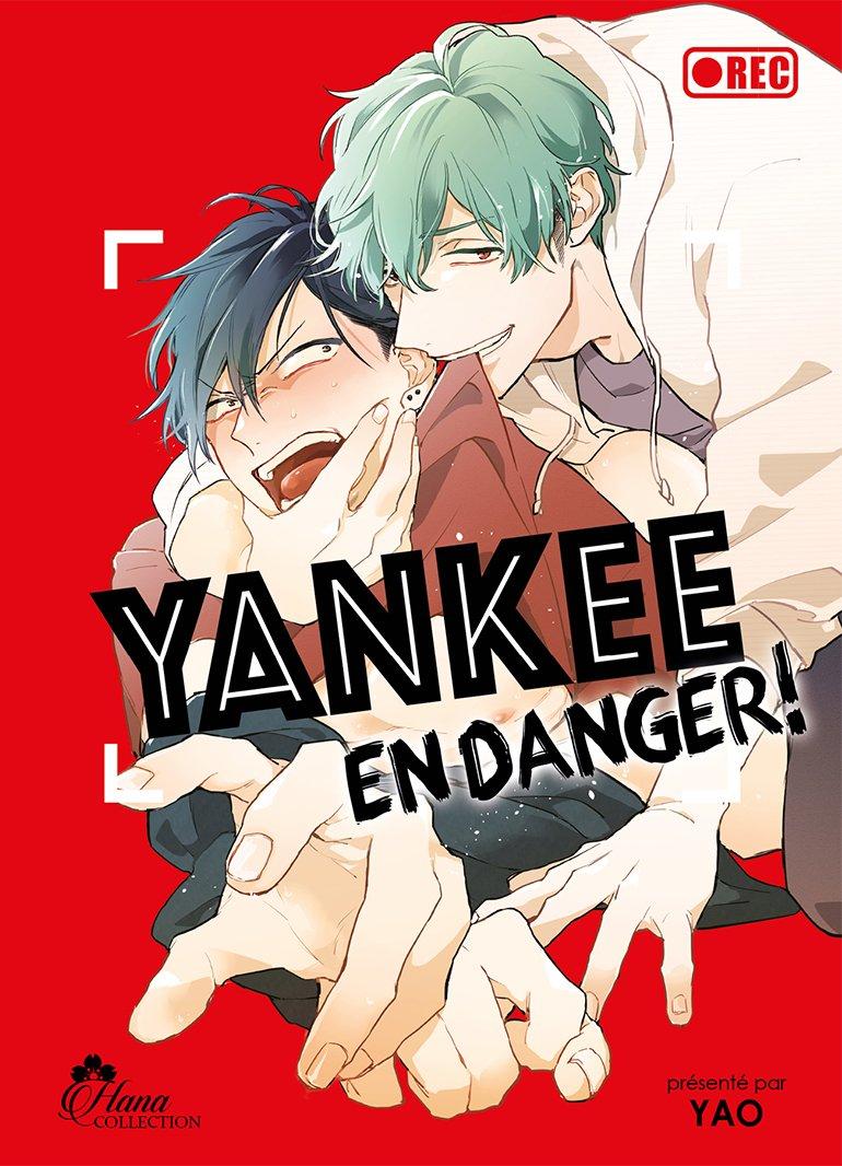 Yankee en danger ! tome 1