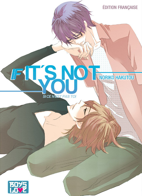 yaoi If it's not you
