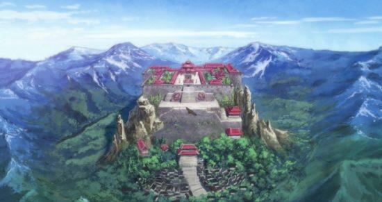 Palais de Hiryuu