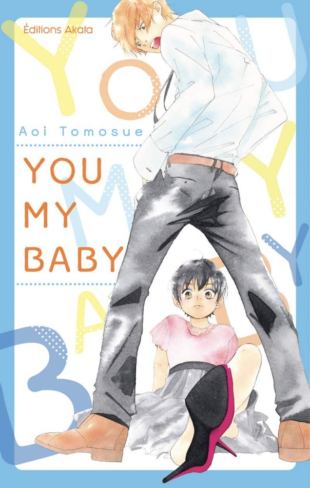 Couverture du one-shot You my baby