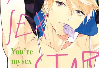 manga You're my Sex Star