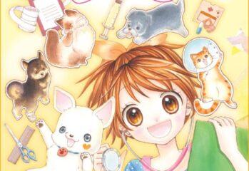 Yuzu, la petite vétérinaire tome 1