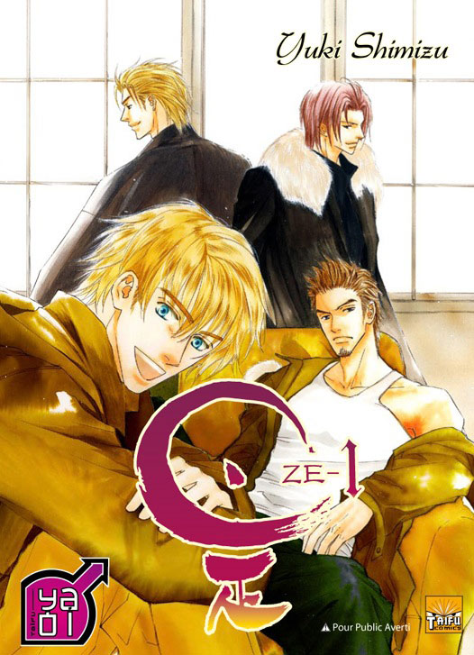 Ze tome 1